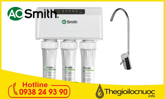 Máy Lọc Nước A. O. Smith AR600-CS1